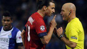 Ibrahimovic se perderá el Juego de Estrellas de la MLS