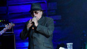 Van Morrison denuncia el confinamiento en tres nuevas canciones de protesta