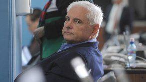 El expresidente Ricardo Martinelli busca probar que se le violaron sus derechos.