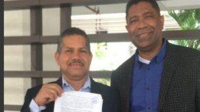 Juzgado mantiene proclamación de Everardo Concepción como diputado en el circuito 4-2