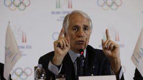 Decreto del gobierno salva a Italia de suspensión olímpica