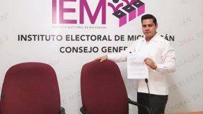 Asesinan a otro candidato político en México