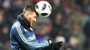 Fiebre por las entradas para ver a Messi en Tierra Santa