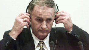Bosnia: 7 detenidos por matanza de civiles durante la guerra