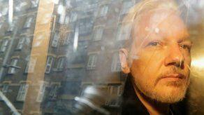 Julian Assange pronto sabrá si puede ser extraditado a EEUU