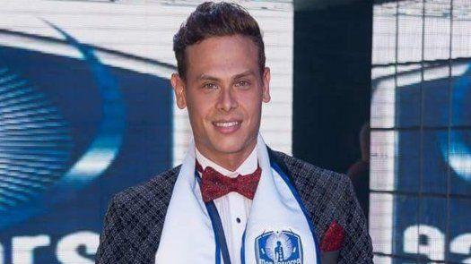 Polo Polo ganó el Mister Universo (la versión masculina del Miss Universo).