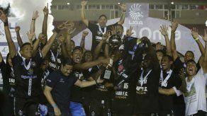 FEPAFUT anuncia los clasificados para Liga Concacaf 2020