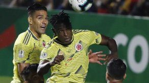 Duván rescata a Colombia