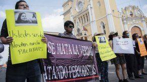 CPJ denuncia el lento avance de la justicia en los asesinatos de periodistas