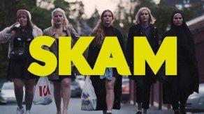 Serie noruega arrasa entre jóvenes nórdicos por realismo y formato novedoso