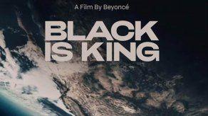 Beyoncé no pudo añadir más escenas a Black Is King debido a la irrupción del coronavirus