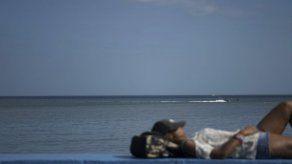 Alertan de índices muy altos de radiación ultravioleta hasta el 27 de junio