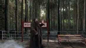 Actores de Harry Potter reviven la magia en la nueva atracción de Universal