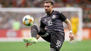 México jugará ante Argelia en partido amistoso en Holanda