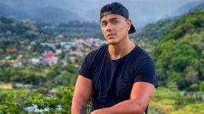 El cantante panameño Joey Montana.