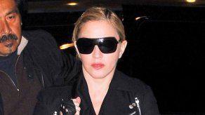 Madonna no se rinde en su faceta como directora