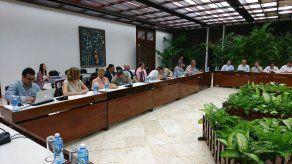 Gobierno Colombia y ELN instalan comité que negociará un nuevo alto el fuego