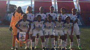 Selección Femenina se alza con el bronce en los Centroamericanos
