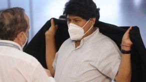 Bolivia: Evo Morales afronta rebelión en su partido