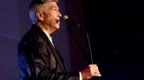 David Lynch versiona a Dylan en su 2do disco