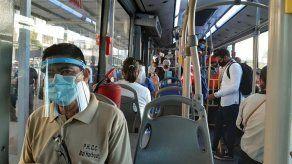 Metro Bus y Metro de Panamá ajustan horarios de servicio por cuarentena