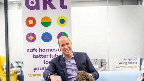 El príncipe Guillermo habla sobre la posibilidad de que sus hijos sean los primeros royals abiertamente gays