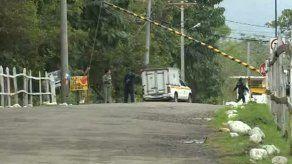 Fallecidos en La Joyita presentan heridas por objetos punzantes