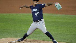 Mets pactan con el derecho Taijuan Walker por dos años