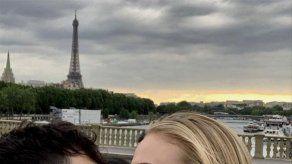 El incómodo encuentro de Joe Jonas en París antes de su boda con Sophie Turner