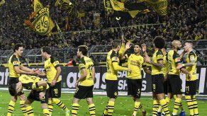 Dortmund firma al defensa Leonardo Balerdi