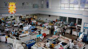 Mercado del Marisco estará cerrado el lunes 4 de julio