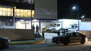 Condenan a 9 años a un hombre por robo a supermercado de Brisas del Golf