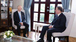 Varela y senador de Florida hablan sobre China y crisis venezolana