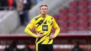 Dortmund vuelve a perder y se complica clasificación para Champions
