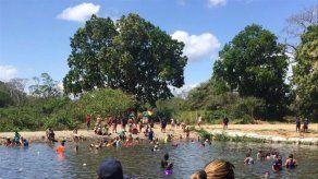 COE registra tres muertes por inmersión y la búsqueda de un joven en Tonosí