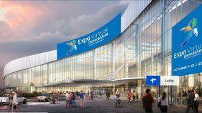 Expo virtual reúne a 200 empresas de Panamá y 1