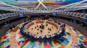 Arranca el segundo día de cumbre europea