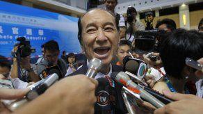 Muere a los 98 años Stanley Ho