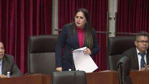Presentan anteproyecto de ley que busca regular el descontrol migratorio en Panamá