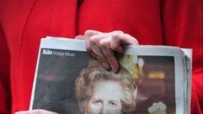 Para Thatcher todos los irlandeses eran mentirosos