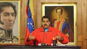 Maduro decreta una semana de asueto para ahorrar agua y electricidad en medio de sequía