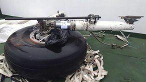 Caída de avión militar chileno revela riesgo de cruzar ruta de la Antártida