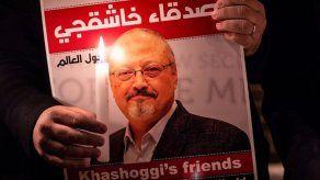 Turquía compartió grabaciones del asesinato de Khashoggi con otros países