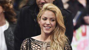 Shakira celebra el cumpleaños de su primer gran éxito