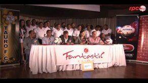 Tauro afrontará el Clausura 2013 casi con la misma base de jugadores