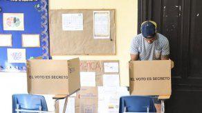 Tribunal Electoral resalta organización de su primera elección primaria