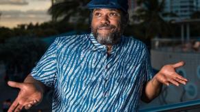 Los Grammys le dan la razón al Chombo: Es Pop Urbano no Reguetón