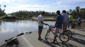 Venezuela enviará a México avión con ayuda humanitaria tras ciclones