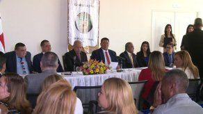 Comisión de Salud es instalada y presidida por Crispiano Adames