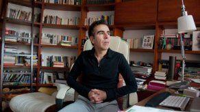 Jorge Franco: Escribí El mundo de afuera por amor a Medellín y a Colombia